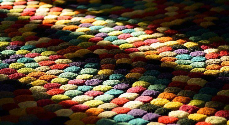 избор на килим
