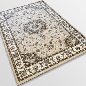 Акрилен килим - Елегант 5939 Бежов