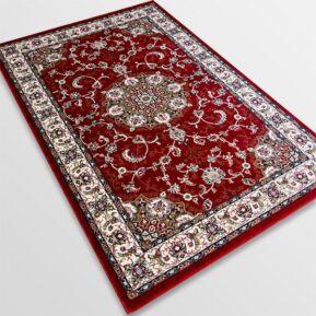 Акрилен килим - Елегант 5939 Червен