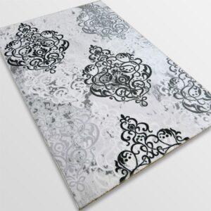 Акрилен килим - Елегант 9078 Сив