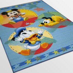 Детски килим – Бейби Пух 316