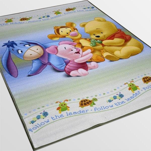 Детски килим – Бейби Пух 405