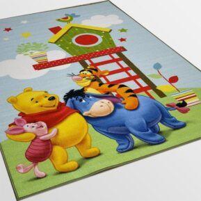 Детски килим – Бейби Пух 410