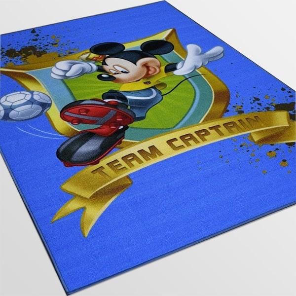 Детски килим – Мики Маус 12