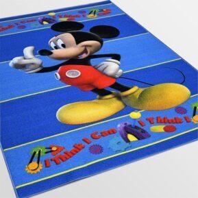 Детски килим – Мики Маус 14