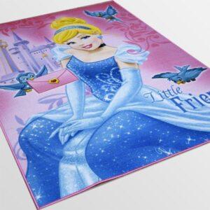 Детски килим – Принцеси 118