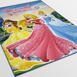 Детски килим – Принцеси 124