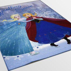 Детски килим – Замръзналото Кралство 3
