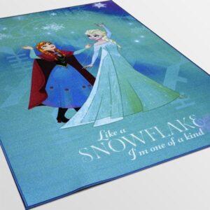 Детски килим – Замръзналото Кралство 7