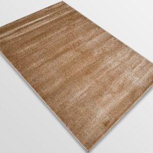 Едноцветен килим - Бела Сьомга