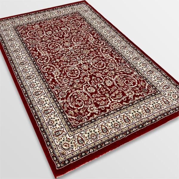 Класически килим – Класик 0157 Червен