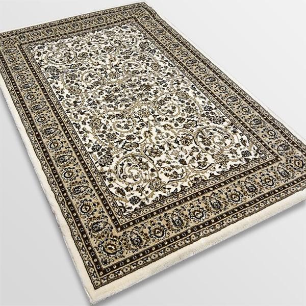 Класически килим – Класик 0157 Крем