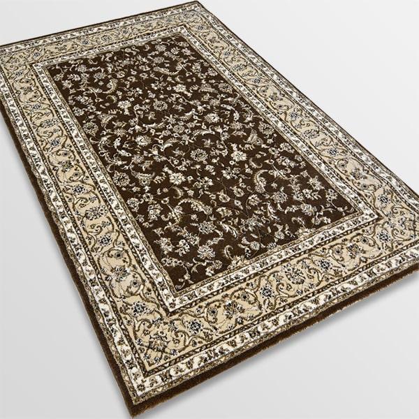 Класически килим – Класик 4174 Кафяв