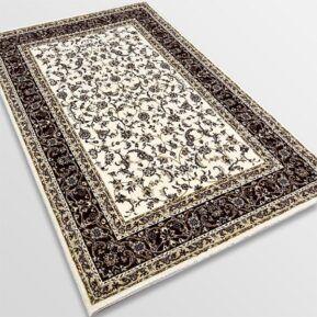 Класически килим – Класик 4174 Крем/Червен