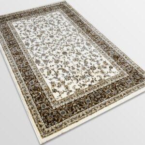 Класически килим – Класик 4174 Крем/Кафяв