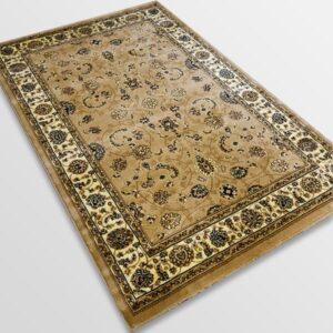 Класически килим – Корона 1803 Бежов