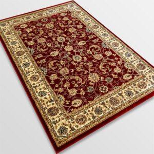 Класически килим – Корона 1803 Червен