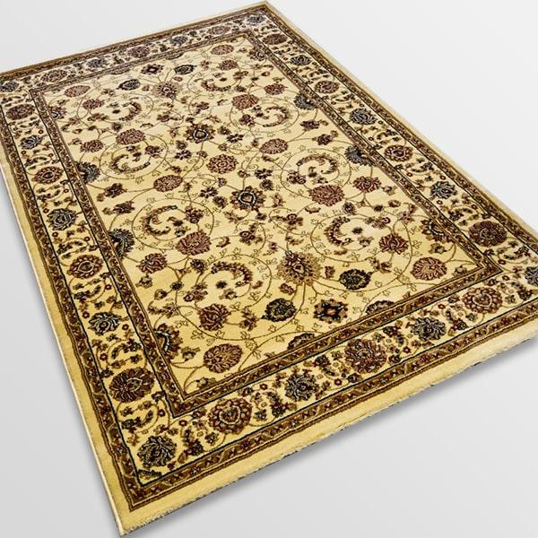 Класически килим – Корона 1803 Крем