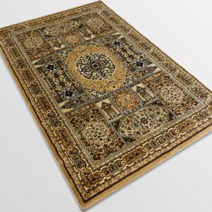 Класически килим – Корона 268 Бежов