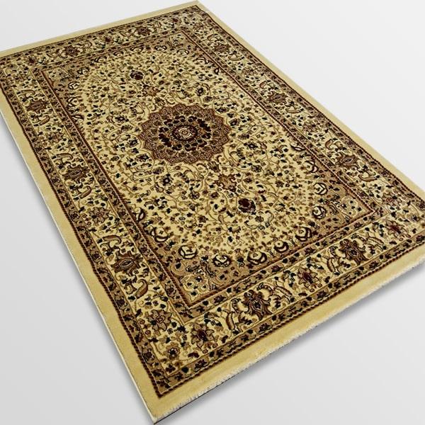 Класически килим – Корона 4306 Крем