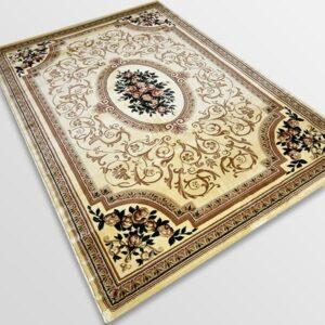 Класически килим – Корона 5261 Крем