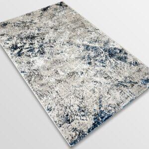 Модерен килим - Алпина 5629 Син