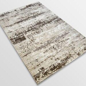 Модерен килим - Атлас 851 Тъмен Визон