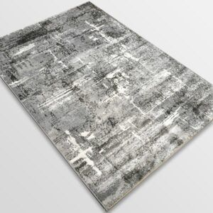 Модерен килим - Атлас 878 Сив