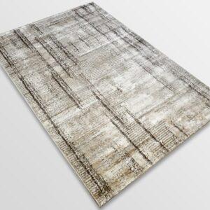 Модерен килим - Атлас 892 Тъмен Визон