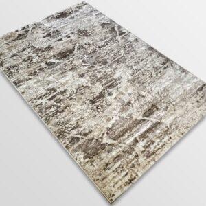 Модерен килим - Атлас 894 Тъмен Визон
