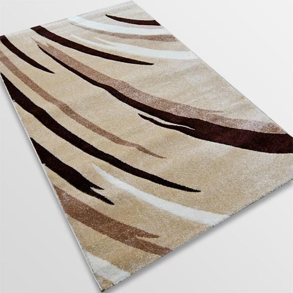 Модерен килим - Дрийм 2175 Бежов