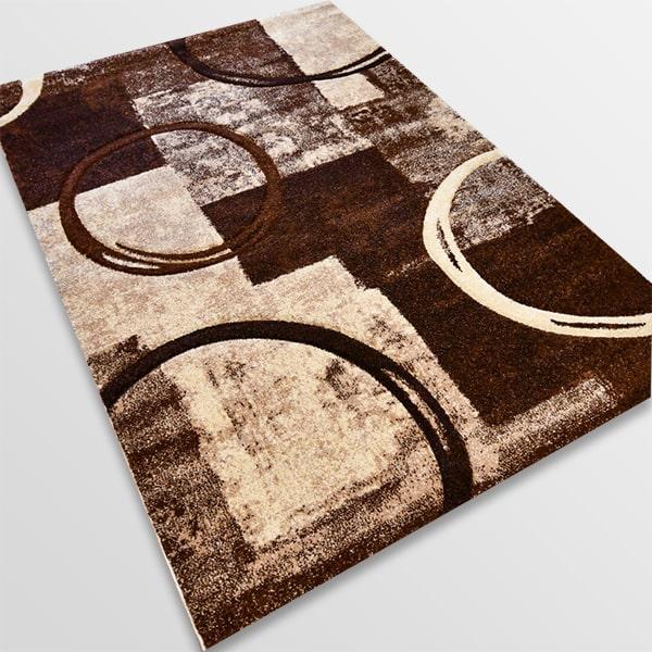Модерен килим - Дрийм 7838 Кафяв