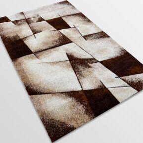 Модерен килим - Дрийм 7840 Кафяв