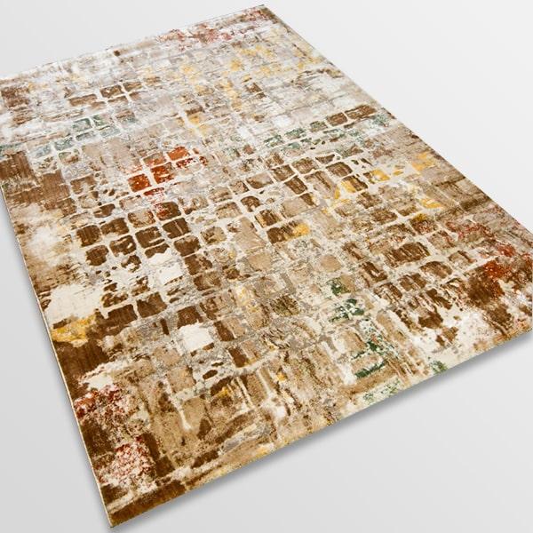 Модерен килим - Лора 7436