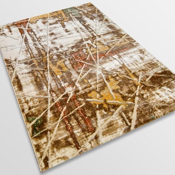 Модерен килим - Лора 7454