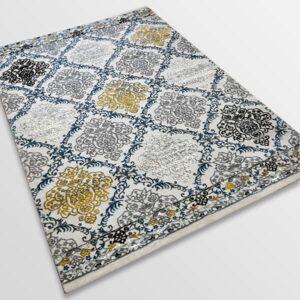 Модерен килим - Лора 7872