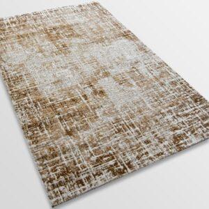 Модерен килим - Лора 8053 Бежов
