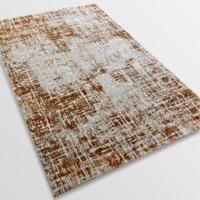 Модерен килим - Лора 8053 Брик