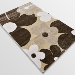 Модерен килим - Прима 4023 Бежов