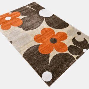 Модерен килим - Прима 4023 Брик