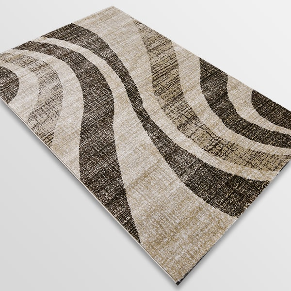 Модерен килим - Прима 7784 Бежов