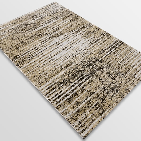 Модерен килим - Прима 7989 Бежов