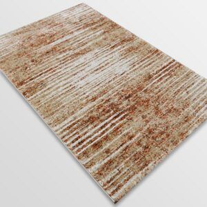 Модерен килим - Прима 7989 Брик