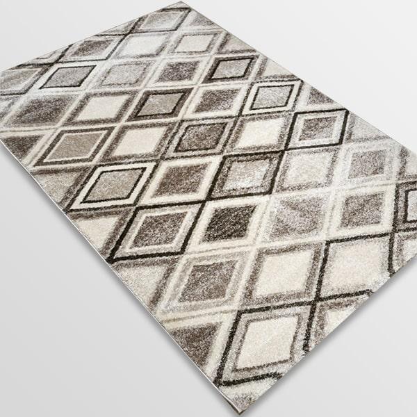 Модерен килим - Сена 1323 Камел
