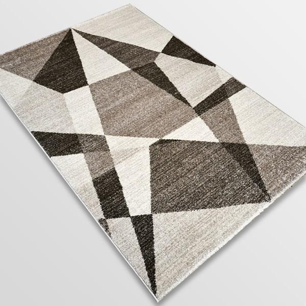 Модерен килим - Сена 1331 Камел