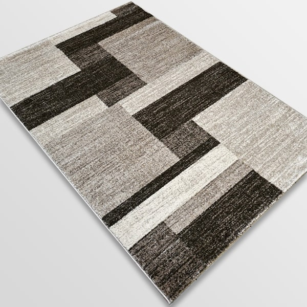 Модерен килим - Сена 1354 Камел
