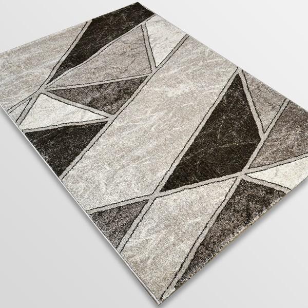Модерен килим - Сена 1377 Камел