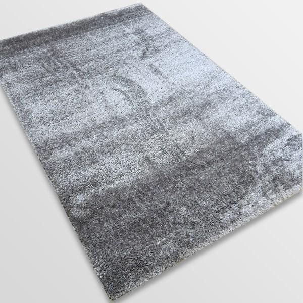 Рошав килим - Опал Шаги Сив