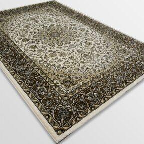 Класически килим – Класик 1175 Крем/Кафяв