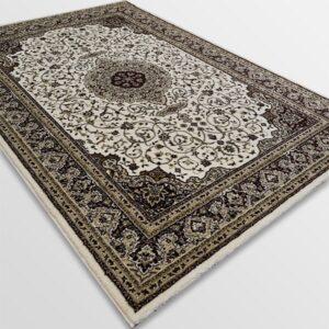 Класически килим – Класик 4176 Крем/Бежов